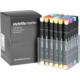 Stylefile Marker 36Pcs Set Main A