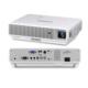 Casıo Xj-M151 Dlp Xga 1024X768 3000 Ansilümen 1X15-Pin,Hdmı,Usb 20,000 Saat 3D Ready Projeksiyon
