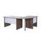 Alpino Orbit Ofis Masası - Venezia / Beyaz