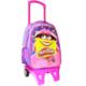 """Play-Doh Okul Çantası 13"""" Çekçekli 201604Mo PLAY-CN133"""