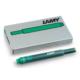 Lamy Dolma Kalem Kartuşu Yeşil T10-Y