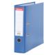 Esselte Le9940 Ekonomik Plastik Geniş Klasör Renk - Mavi