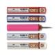 Faber-Castell Grip Min 0.5 2B 60Mm 120'li Renk - Pembe