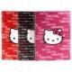 Hello Kitty Spiralli A4 Kareli Okul Defteri 150 Yaprak