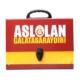 Keskin Color Galatasaray Saplı Çanta