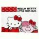 Keskin Color 35 x 50 Cm Hello Kitty Desenli 15 Yaprak Resim Defteri