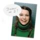 Kikkerland Sticky Notes - Talking Bubble - Konuşma Balonu Not Kağıtları