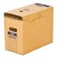 Mas 8205 Karton Askılı Arşiv Dosya Havuzu 10'lu Paket