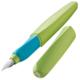 Pelikan P457 Twist Yeşil-Mavi Dolma Kalem
