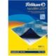 Pelikan 205 Handfilm Mavi Karbon 100'lü