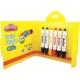 Play-Doh 6 Renk Silinebilir Crayon Mum Boya 10Mm
