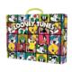 My Note Looney Tunes Desenli Saplı Kutu Dosya