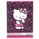 My Note Hello Kitty Pp Mor-Pembe A4 40 Yaprak Güzel Yazı Defteri