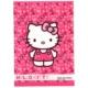 My Note Hello Kitty Pp Pembe A4 40 Yaprak Güzel Yazı Defteri