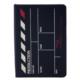 Notelook Production Dikey A7 100 Yaprak Çizgili Siyah Defer