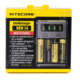 Nitecore New İ4 İntelli Charger Li-İon Şarj Cihazı
