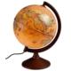Gürbüz Yayınları Işıklı Antik Küre 20 Cm