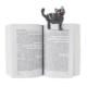 Kedi Ve Ötesi El Yapımı Kedi Ayraç