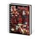 Pyramid International A5 Defter Deadpool Sr72146