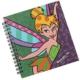 Enesco Disney By Britto Tinker Bell Not Defteri (80 Sayfa, 14 Cm)