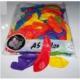 Diğer Balon 14 A Karışık Renkli 100 Lü Paket