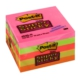 Post-İt Super Sticky Not 5 Neon Renk X 90 Yaprak 76X76Mm