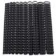 Bigpoint Bp620-2095 Plastık Spıral 20Mm Sıyah 100 Lu Kutu