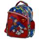 Superman Punch Anaokulu Çantası Çapraz