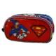Superman Punch Kalem Çantası Flex