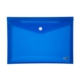 Umix Çıtçıtlı Zarf Dosya A5 Neon Mavi
