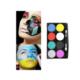 TveT 8 Renk Yüz Boyama Seti