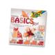 Folia Felt Origami Basics Kırmızı 50 Sayfa Fo-462-1515