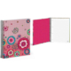 Busquets Hippy Flower Kareli A4 Defter 80 Sayfa 20653088300