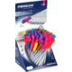 Pensan 1003 Triball Tükenmez Kalem Renkli (60 lı Kutu)
