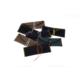 Hay Oval Kapaklı Deri Kalemlik / Gözlük Kılıfı