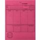 Dilekofis Mahkeme Dosyası 100 Adet / Paket