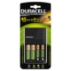 Duracell CEF14+4 Yüksek Hızlı Şarj Cihazı