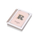 The Mia Notes Defter - R