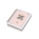 The Mia Notes Defter - Z