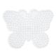 Hama Beads Midi Boncuk Tablası - Kelebek