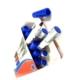 Pıano Beyaz Tahta Kalemi Pyn 202 Yuvarlak Uç Mavi