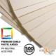 Uart Premium Kumlu Pastel Kağıdı 500 Grade - 50X70Cm