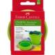Faber Castell Açık Yeşil Su Kabı