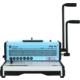 Mühlen TDP-20 Full Fonksiyonlu Ciltleme Makinesi
