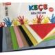 Mikro 50x70 cm 10 Renk Karışık Keçe KÇ-106