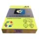 Alex Schoeller A4 Fotokopi Kağıdı 500 lü Fosforlu Sarı 763