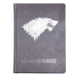 Game Of Thrones Stark A5 Çizgisiz Defter Got218