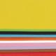 Keskin Color 25*35 160Gr 10Lu Karışık Poş. Fon Kartonu