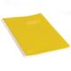 Keskin Color Plastik Kapak Spiralli Cool Defter A4 72 Yaprak Çizgili - Sarı