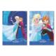 Keskin 280100-71 Frozen Güzel Yazı Defteri A5 40 Yaprak